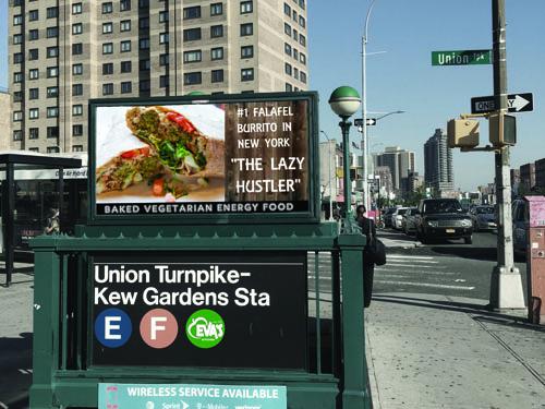 Subway Design web file